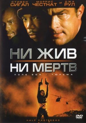 Стивен Сигал и Дмх фильмы