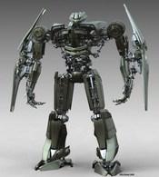 все фильмы про роботов